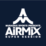 AIRMIX[エアーミックス]presented by ムラサキスポーツ